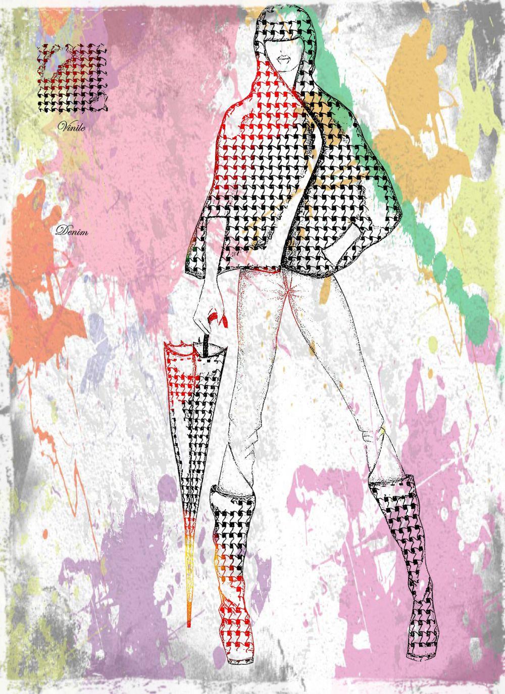 Istituto di moda burgo genova corso di stilismo corso for Scuola burgo